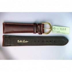 18 mm Lederband