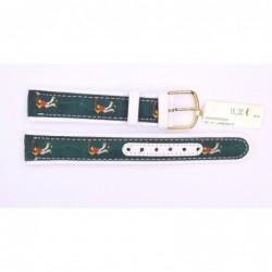 12 mm Lederband