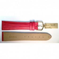 15 mm Lederband