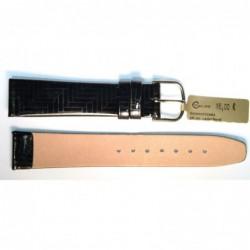 14 mm Lederband