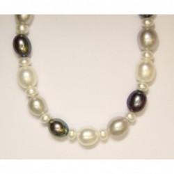 Perlenkette SW Perle...
