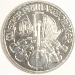 Silbermünze 1 Unze Wiener...