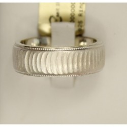 925 Ring,matt