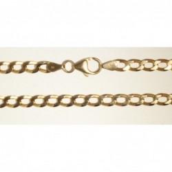Kette 333 Gold Länge:55cm...
