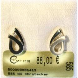 585 WG Ohrstecker