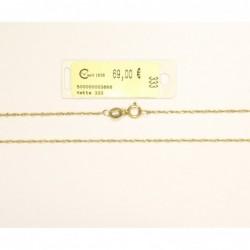 Kette 333 Gold