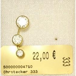 Ohrstecker 333
