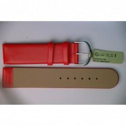22 mm Lederband