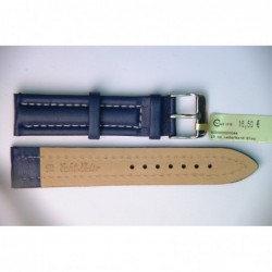 16 mm Lederband